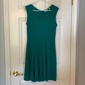NYCO Green Dress